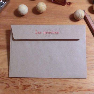 画像3: 封筒「かおかこみ」