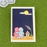pc006「お月見ポンチャ」