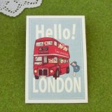 pc083「ハロー・ロンドン」
